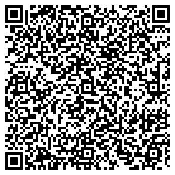 QR-код с контактной информацией организации ЭКИП-ВЛАДИМИР, ООО