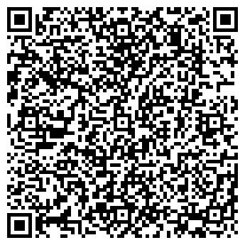 QR-код с контактной информацией организации ОРИЕНТИР-КЗИО ЧОП