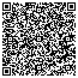 QR-код с контактной информацией организации ДИСКОНТ УЧПТП