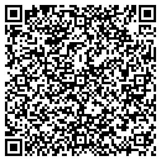 QR-код с контактной информацией организации ДОМ ОБУВИ ОАО