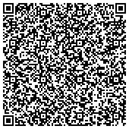 """QR-код с контактной информацией организации """"Городское агентство по приватизации жилищного фонда и обмену жилой площади"""""""
