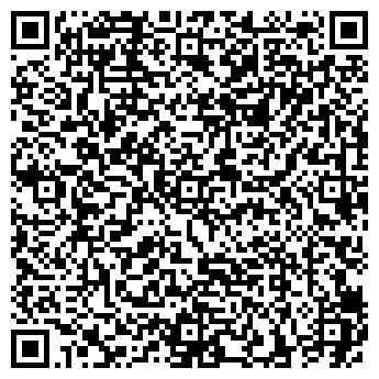 QR-код с контактной информацией организации ДЕТСКИЙ САД № 1046