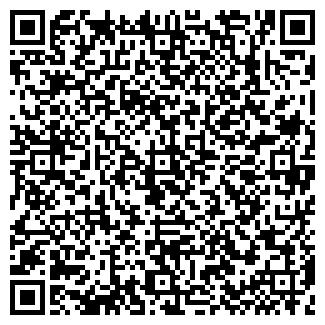 QR-код с контактной информацией организации ЛАРСЕН, ООО