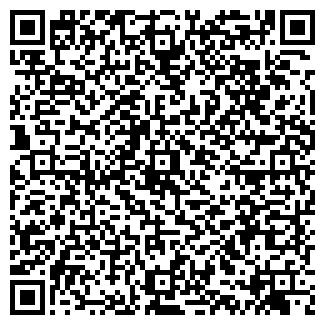 QR-код с контактной информацией организации ПАРТНЁРЪ