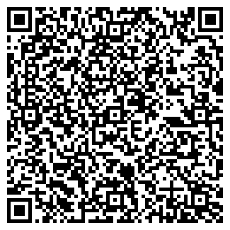 QR-код с контактной информацией организации РАДЕЖ
