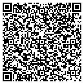 QR-код с контактной информацией организации ЛИНГВИСТ, ООО
