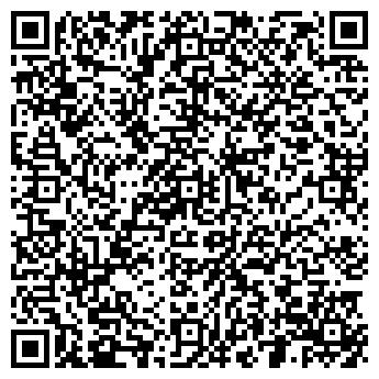 QR-код с контактной информацией организации ИНФО-ВЛАДИМИР