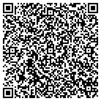 QR-код с контактной информацией организации ВЛАДОБЛГОСЭКСПЕРТИЗА