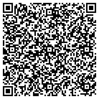 QR-код с контактной информацией организации ЗООВЕТСНАБ БОБРУЙСКИЙ УП