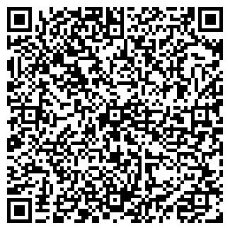 QR-код с контактной информацией организации ЗАО ОСЕЧНО