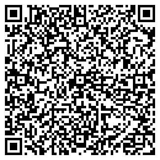 QR-код с контактной информацией организации ЗАО ТВЕРЦА