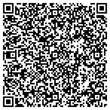 QR-код с контактной информацией организации ПРОИЗВОДСТВЕННЫЙ СЕЛЬХОЗКООПЕРАТИВ БОРОВНО