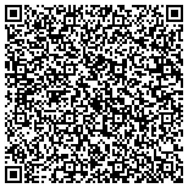 QR-код с контактной информацией организации МЕБЕЛЬНО-ДЕРЕВООБРАБАТЫВАЮЩИЙ КОМБИНАТ, ОАО