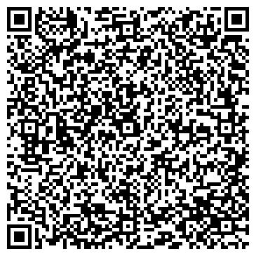 QR-код с контактной информацией организации КАФЕ-ПИРОЖКОВАЯ АО РОССИЯНКА