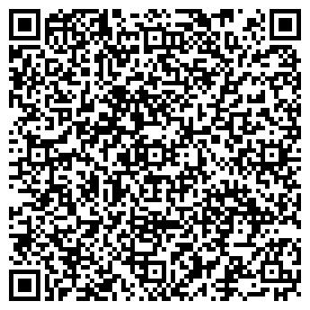 QR-код с контактной информацией организации ИСТОЧНИК ЗНАНИЙ ОДО