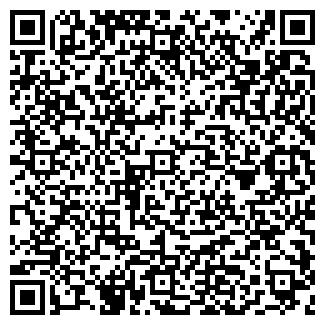 QR-код с контактной информацией организации ЦЕНТР БАР