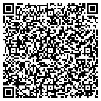 QR-код с контактной информацией организации ОСВАР, ОАО