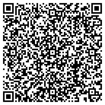 QR-код с контактной информацией организации АВТОЦЕНТР ОСВАР, ООО