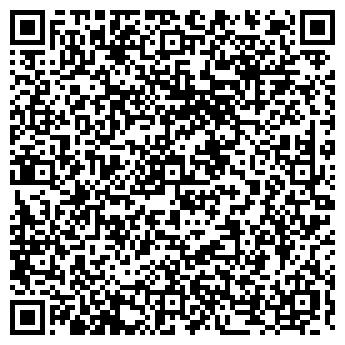 QR-код с контактной информацией организации ГОУ ДЕТСКИЙ САД № 1739