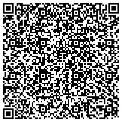 QR-код с контактной информацией организации ОАО Управление образования администрации Вязниковского района