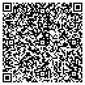 QR-код с контактной информацией организации КИТ ОДО