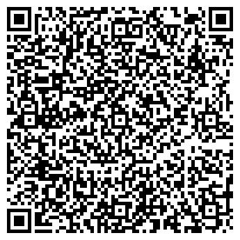 QR-код с контактной информацией организации ТЕКМАШ ЗАВОД, ОАО