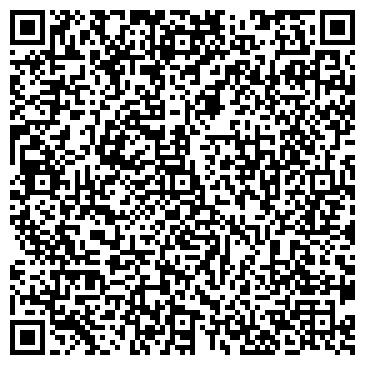 QR-код с контактной информацией организации ПРЕДПРИЯТИЕ ИМ. ПАРИЖСКОЙ КОММУНЫ, ОАО