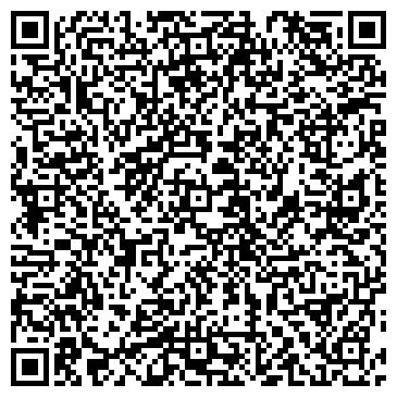 QR-код с контактной информацией организации ПРЕДПРИЯТИЕ ЖИЛИЩНО-КОММУНАЛЬНОГО ХОЗЯЙСТВА