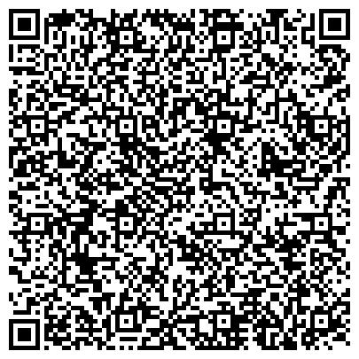 QR-код с контактной информацией организации САНИТАРНО-ЭПИДЕМИОЛОГИЧЕСКАЯ ГАВРИЛОВО-ПОСАДСКАЯ РАЙОННАЯ СТАНЦИЯ
