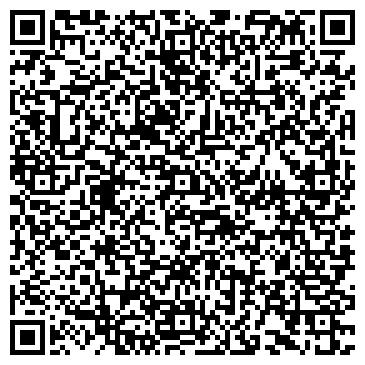 QR-код с контактной информацией организации КОМБИНАТ ДОМОСТРОИТЕЛЬНЫЙ БОБРУЙСКИЙ РУП