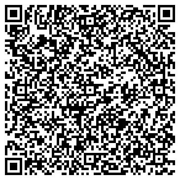 QR-код с контактной информацией организации КОМБИНАТ ДОМОСТРОИТЕЛЬНЫЙ ГУКДП