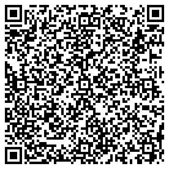QR-код с контактной информацией организации ВАЗУЗА ФИРМА, ЗАО