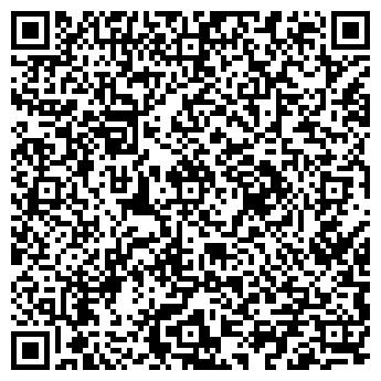 QR-код с контактной информацией организации ОАО ГАГАРИНСКИЙ ХЛЕБОЗАВОД