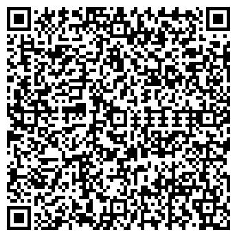 QR-код с контактной информацией организации САХАР, МУКА, КРУПА