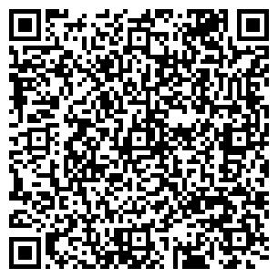 QR-код с контактной информацией организации DOUBLE OUT