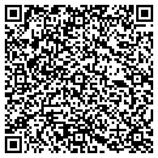 QR-код с контактной информацией организации ООО ЭЛВЕС
