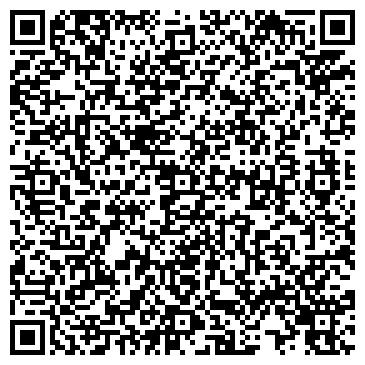 QR-код с контактной информацией организации ГЛУШКОВСКИЙ ХОЗРАСЧЕТНЫЙ ДОРСТРОЙУЧАСТОК