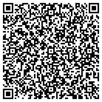 QR-код с контактной информацией организации КООПТОРГ БОБРУЙСКИЙ ЧУП