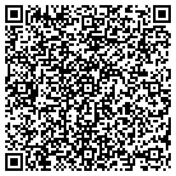QR-код с контактной информацией организации ГРИБАНОВСКОЕ, ЗАО