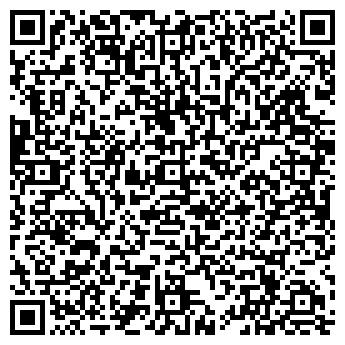 QR-код с контактной информацией организации КРАСНОРЕЧЕНСКОЕ, ЗАО