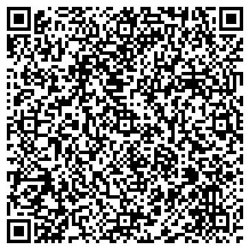 QR-код с контактной информацией организации ДИСТАНЦИЯ СИГНАЛИЗАЦИИ И СВЯЗИ СТАНЦИИ ГРЯЗИ