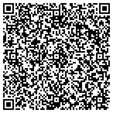 QR-код с контактной информацией организации ПСИХОНЕВРОЛОГИЧЕСКАЯ БОЛЬНИЦА № 1 ОБЛАСТНАЯ