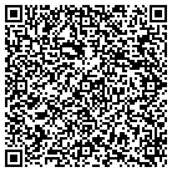 QR-код с контактной информацией организации ЛЕСХОЗ БОБРУЙСКИЙ ГЛХУ