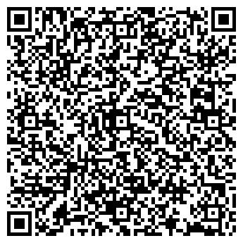 QR-код с контактной информацией организации КОМБИНАТ КМАРУДА, ОАО