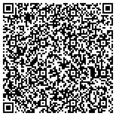 QR-код с контактной информацией организации ОПТИКА МАГАЗИН № 4 ЦЕНТРАЛЬНОЙ РАЙОННОЙ АПТЕКИ № 74