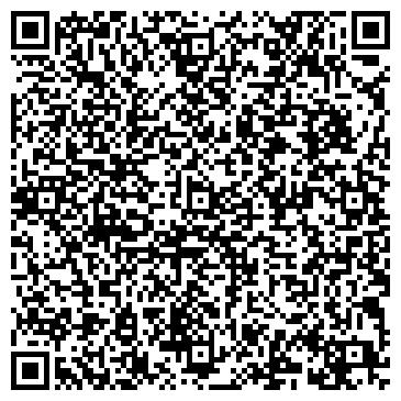 QR-код с контактной информацией организации Губкинское местное  отделение КПРФ