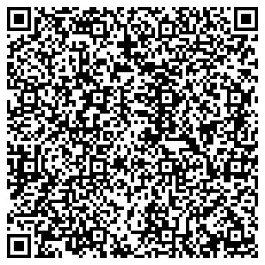 QR-код с контактной информацией организации МИНИСТЕРСТВО БЕЗОПАСНОСТИ РФ ГУБКИНСКОЕ ГОРОДСКОЕ ОТДЕЛЕНИЕ