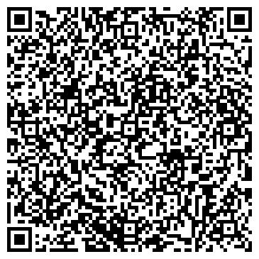 QR-код с контактной информацией организации РЕМОНТНО-СТРОИТЕЛЬНЫЙ ЦЕХ АО КОМБИНАТА КМАРУДА