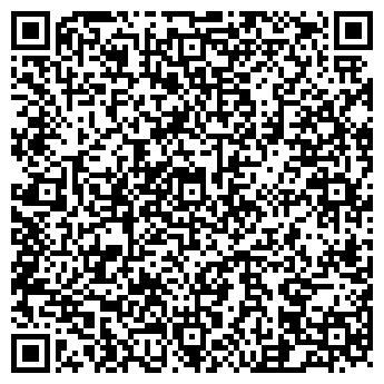 QR-код с контактной информацией организации ЖУРАВЛИКИ РЫНОК ОАО ЛГОК