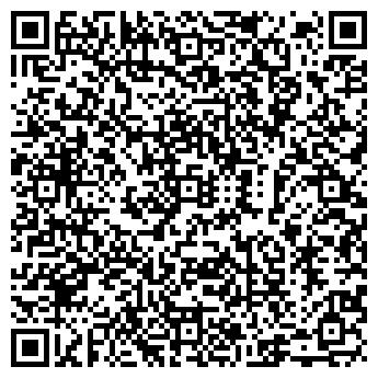 QR-код с контактной информацией организации ИНГОССТРАХ ОАО ФИЛИАЛ